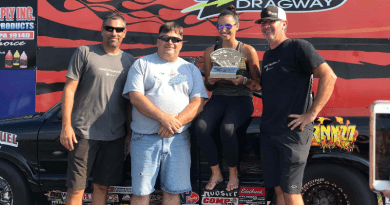 First Time Winners lead 90 Association at Atco Dragway