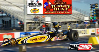 Houston Raceway Texas Turkey Hunt Race