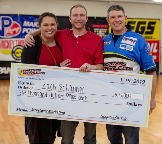 Zach Schlumpf