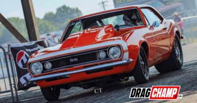 DragChamp Racer Spotlight with Cody Barnhart