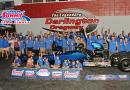 Greer Dragway Wins IHRA Division 9 Team Finals