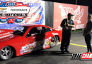 Demers Wins Again, claims INDY Top Sportsman Title