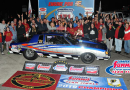 Muncie Dragway Wins IHRA Division 5 Team Finals