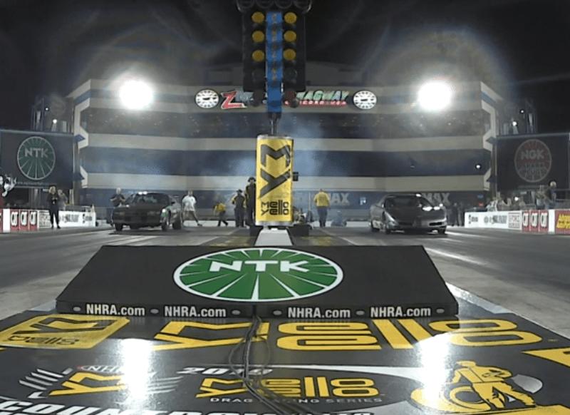 2019 Carolina Nationals Stock Final