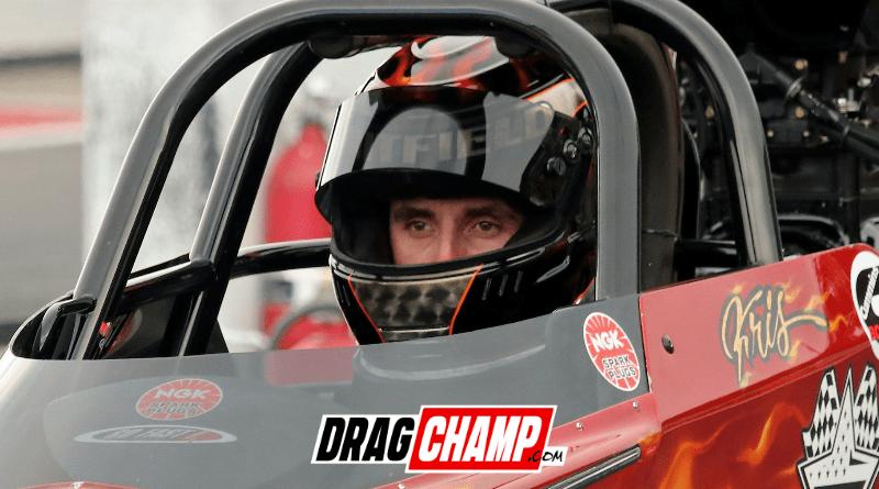Kris Whitfield dragchamp oct blog