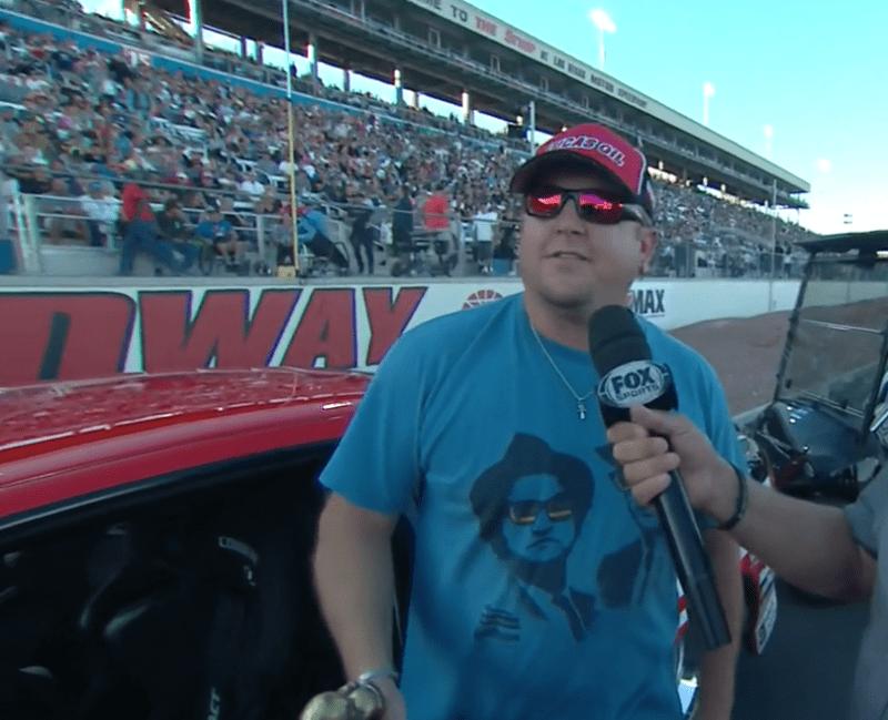 Jason DeForrest Vegas Interview