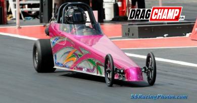 Landon Exner DragChamp Racer Spotlight