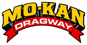 Mo-Kan Dragway Logo