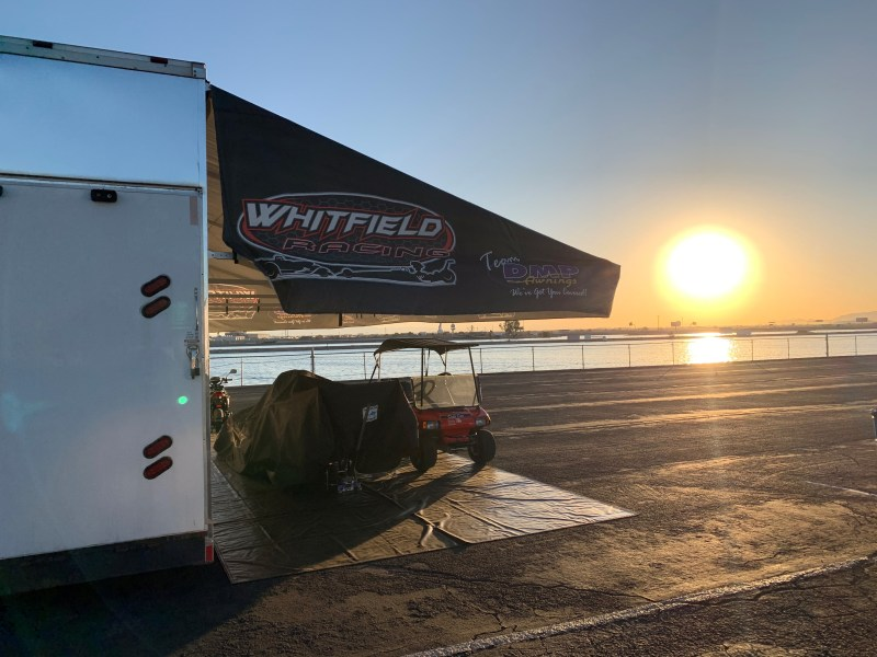 Whitfield tucson pit