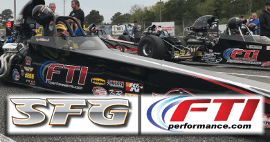 FTI Renews Support of SFG Racers for 2020