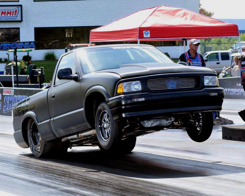 VMP Racer Photo