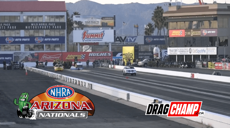 2020 Arizona Nationals Sportsman Preview