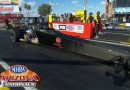 Art Hoover wins Top Dragster at Phoenix
