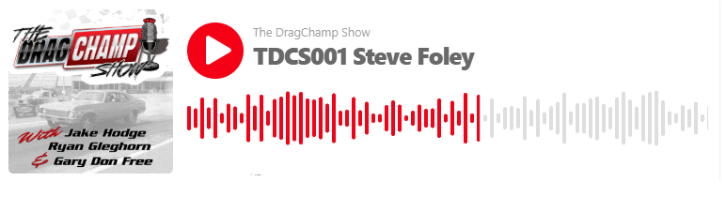 Steve Foley Podcast Image