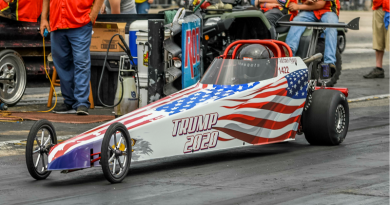 2020 Big John Bracket Nationals Race Results