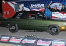 Huge Car Counts Highlight IHRA Race at Dragway 42