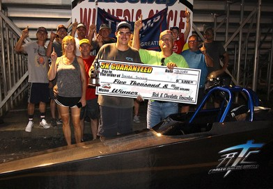 Music City Raceway $5K and Wally Race Results