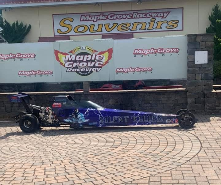 independence showdown junior dragster winner sunday damion waters