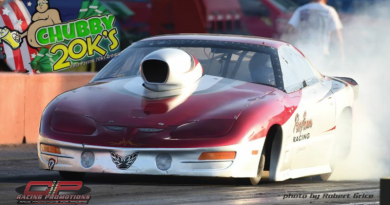 CP Racing Promotions Chubbys 20ks race preview