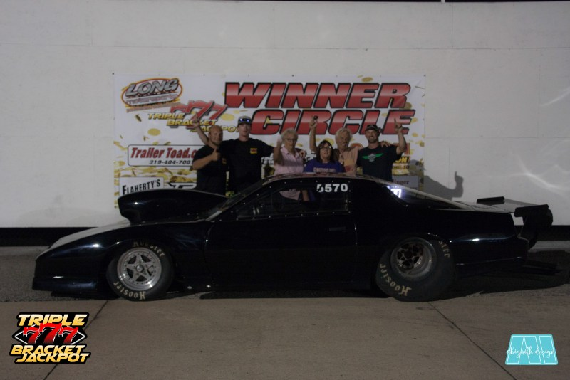 friday door car winner john davis