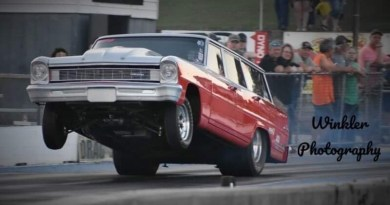 """Good Time"" Dragstrip is Perfect Host for Free $5K"