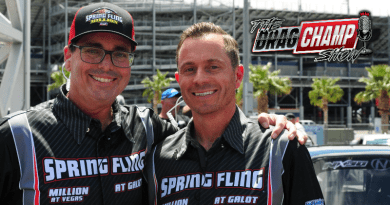 The DragChamp Show Podcast Peter Biondo and Kyle Seipel