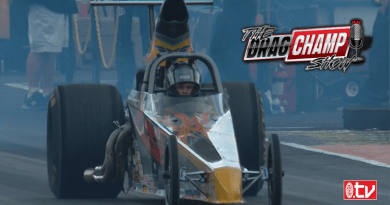 The DragChamp Show Podcast with Christopher Dodd