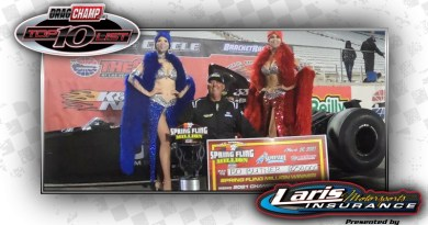 DragChamp Top 10 List with Bo Butner