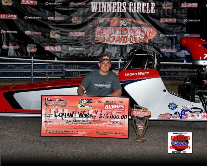 Logan Warr 10k winner2