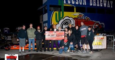 Val Torres Jr 50k winner southwest showdown 2021
