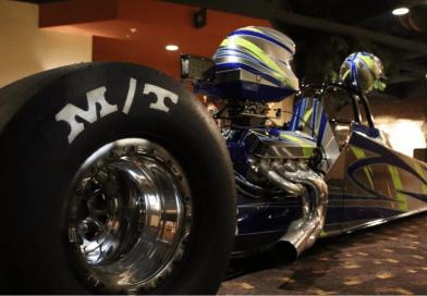 Paint My Ride Returns to Summit Motorsports Park