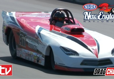 2021 NHRA New England Nationals Sportsman Preview