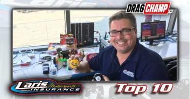 DragChamp Top 10 List with Kyle Seipel