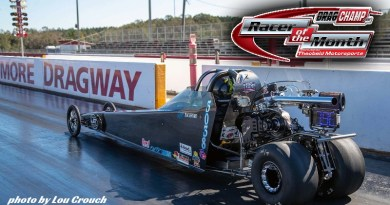 Gage Rachford July Jr Racer of the Month