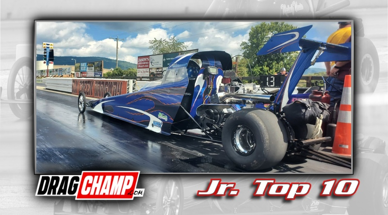 DragChamp Jr Racer Top 10 List with Gavin Whisnant