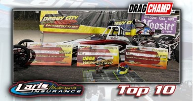 DragChamp Top 10 List Template with Bryson Scruggs