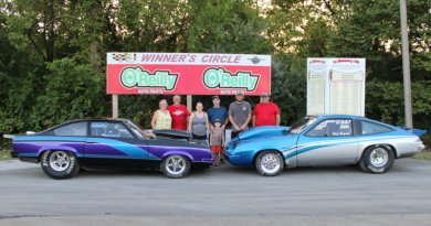 coles county double nickel feature photo