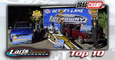 DragChamp Top 10 List with McCartys and Gulitti