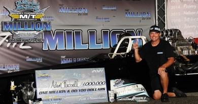 26th Million Dollar Drag Race