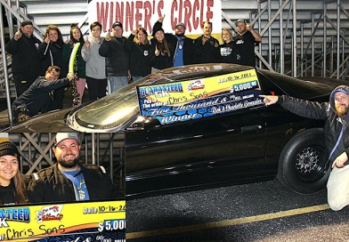 Sons Claims 2nd Music City Super Pro $5K Win of the Season