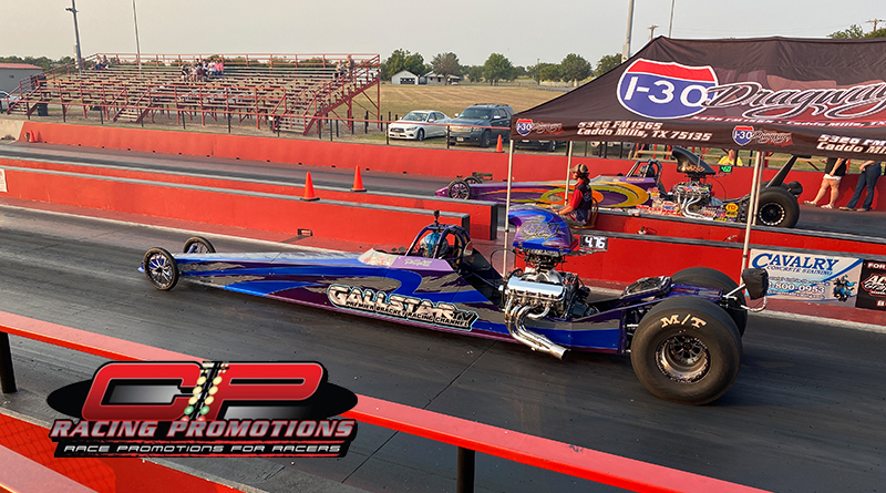 I-30 Dragway to Host CP Promotions Halloween Havoc