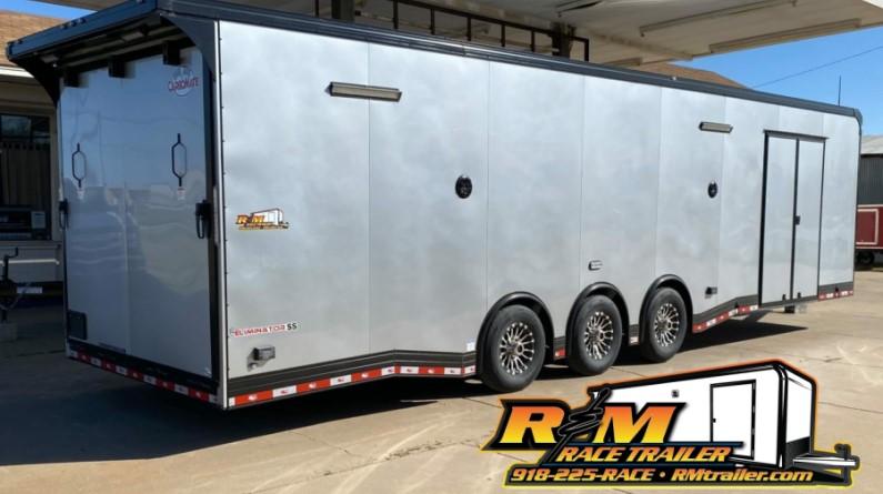 rm race trailer advert spotlight feature photo