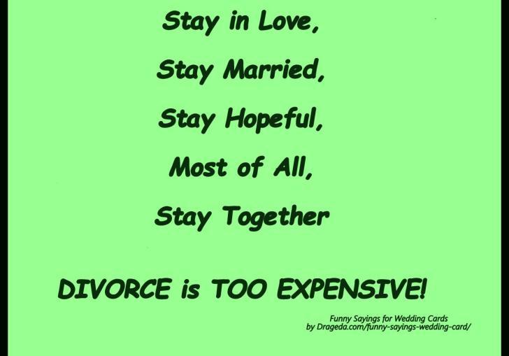 Wedding Card Sentiments Ideas