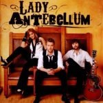 Lady Antebellum One Day You Will