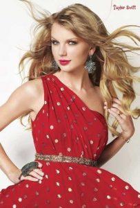 Taylor Swifft Merchandise
