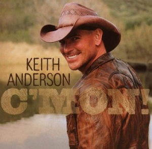 Country Song by Keith Anderson