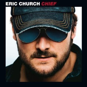 Creepin by Eric Church
