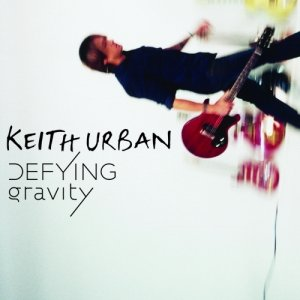 Thank You by Keith Urban