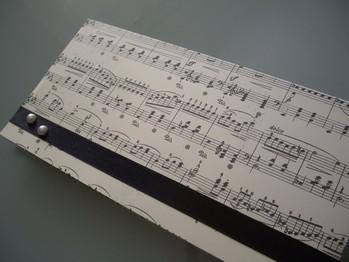 Idees Originale Pour Mariage Theme Instruments Notes De