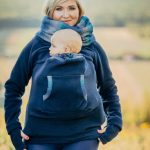 fleece-babywearing-sweater-navy-blue-little-herringbone-illusion-1